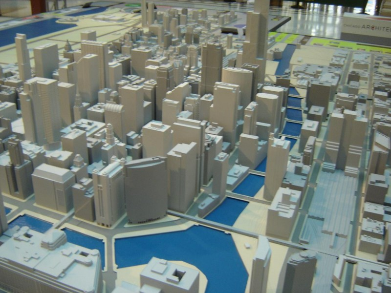 Model of Chicago